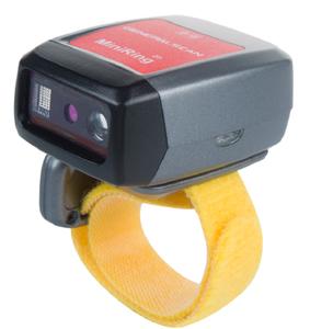 GS R5000BT-5MQ 2D Bluetooth CCD ringscanner long range (4 meters)